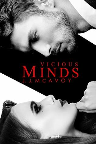 Vicious Minds by J.J. McAvoy