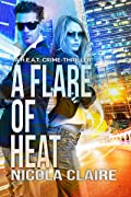 A Flare Of Heat (H.E.A.T. #1)