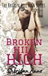 Broken Hill High (Broken Hill High #1) audiobook review