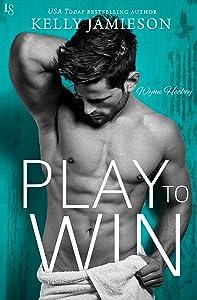 Play to Win (Wynn Hockey, #1)
