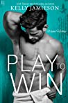 Play to Win (Wynn Hockey, #1)