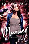Of Mice and Murder (Nevermore Bookshop Mysteries, #2)