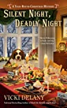 Silent Night, Deadly Night (A Year-Round Christmas Mystery, #4) audiobook review