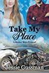 Take My Place (Baxter Boys, #0.5)