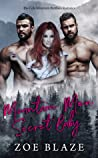 Mountain Men Secret Baby: The Cole Mountain Brothers Romance