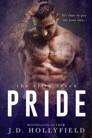 Pride by J.D. Hollyfield
