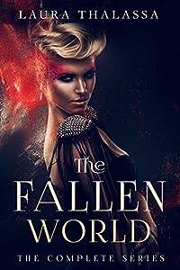 The Fallen World (The Fallen World, #1-3)