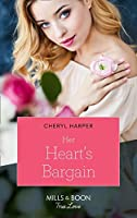 Her Heart's Bargain (Otter Lake Ranger Station #4)