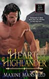 Heart of a Highlander (Real Men Wear Kilts)