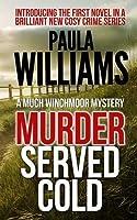 Murder Served Cold (Much Winchmoor Mystery, #1)