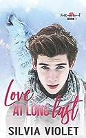Love at Long Last (Trillium Creek #1)