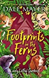 Footprints in the Ferns (Lovely Lethal Gardens #6)