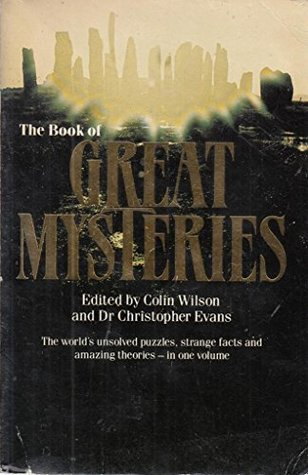 The Book of Great Mysteries