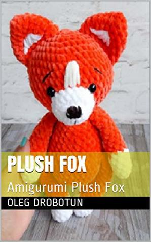 Fox Amigurumi fox Crochet Knitted Stuffed animals wild animals doll toy  baby shower rattle gift|baby shower rattle|toys babybaby toys rattle -  AliExpress | 475x298