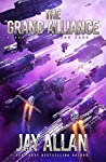The Grand Alliance (Blood on the Stars, #11) ebook review