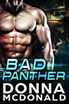 Bad Panther (Alien Guardians of Earth, #1)