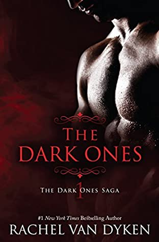 The Dark Ones (The Dark Ones Saga #1)