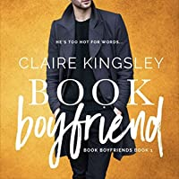 Book Boyfriend (Book Boyfriends, #1)