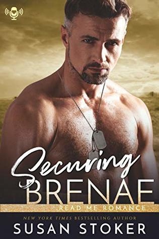 Securing Brenae (SEAL of Protection: Legacy, #1.5)