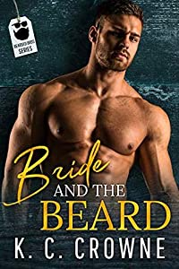 Bride and The Beard (Bearded Brothers, #5)