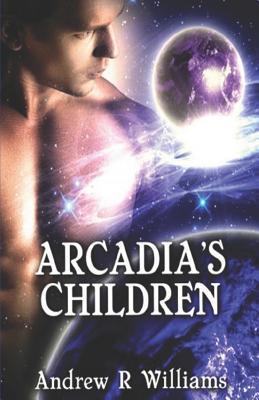 Samantha's Revenge (Arcadia's Children #1)