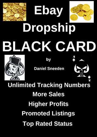 Ebay Dropship BLACK CARD: dropshipping,drop shipping ebay