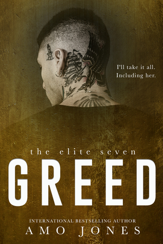 Greed by Amo Jones