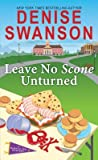 Leave No Scone Unturned (Chef-to-Go Mystery, #2)