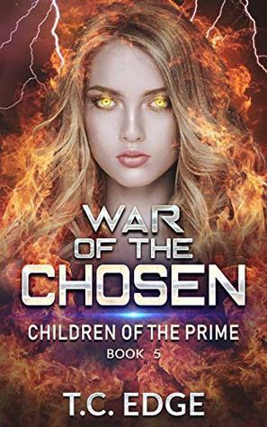 War of the Chosen
