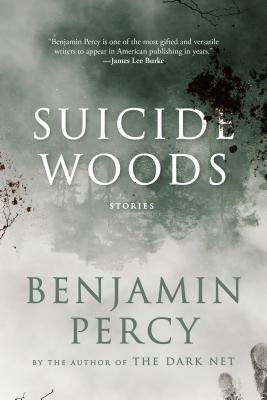 Suicide Woods: Stories
