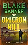 The Omicron Kill (Omega #11)