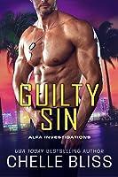Guilty Sin (ALFA Investigations, #4)