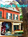 Designs On Murder (Ghostly Fashionista, #1)