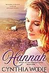 Hannah (Brides of the Oregon Trail #1)