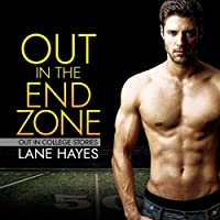 Out in the End Zone (Out in College, #2)