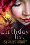 The Birthday List (Maysen Jar, #1) by Devney Perry