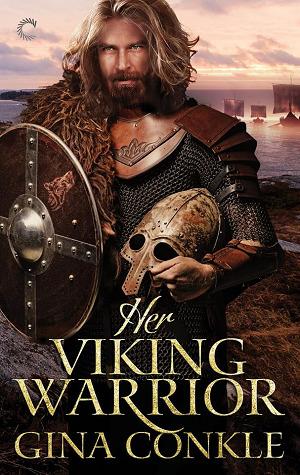 Her Viking Warrior (Forgotten Sons, #2)