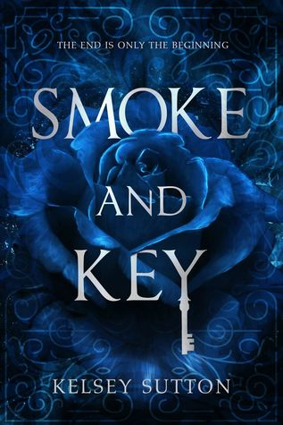 Smoke and Key cover