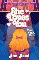 She Loves You: Yeah, Yeah, Yeah