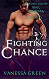 Fighting Chance: An Erotic Tale of Idas, Marpessa, and Apollo (Erotic Gods Book 3)
