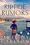 Riptide Rumors (The Legacy of Sunset Cove #2)