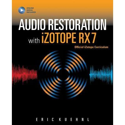 Izotope Rx7 Review