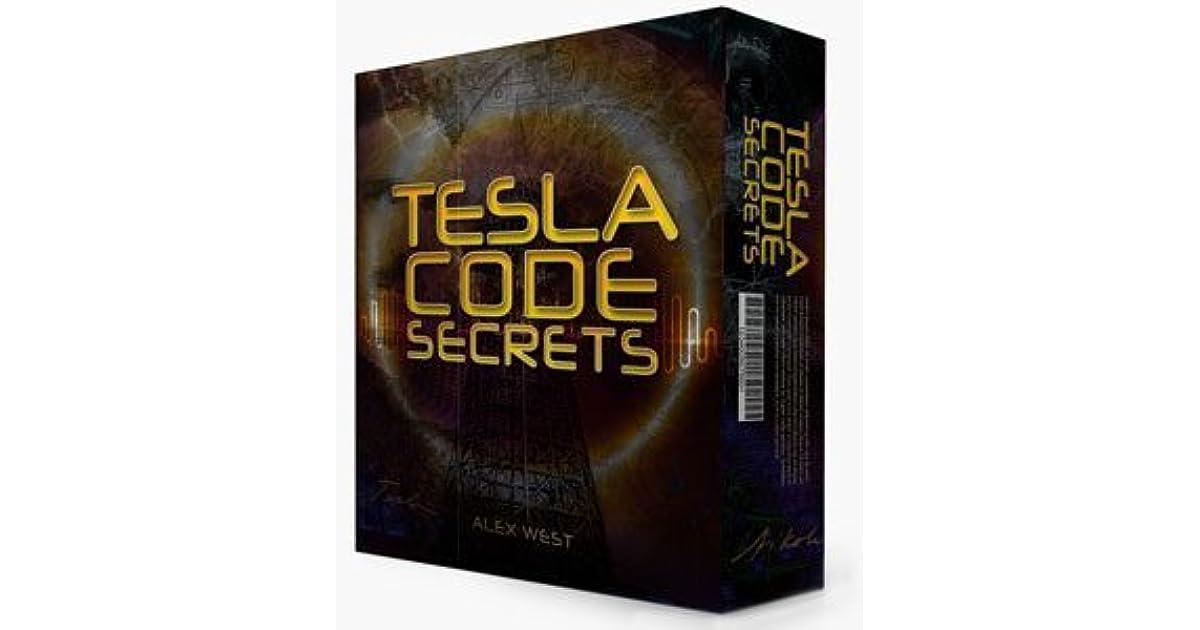 Tesla Code Secrets by Alex West's