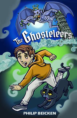 The Ghosteleers