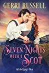 Seven Nights with a Scot (All The King's Men, #1) pdf book review