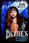 Blade's Edge (Satan's Devils MC, #10)