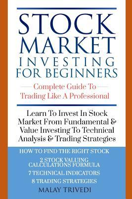 Stock Market Investing for Beginners: A Complete Guide to