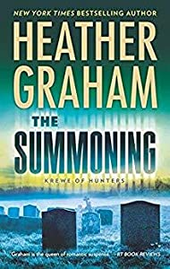 The Summoning (Krewe of Hunters #27)