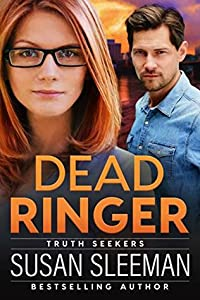 Dead Ringer (Truth Seekers #1)