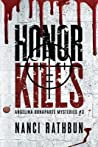Honor Kills: Angelina Bonaparte Mysteries #3